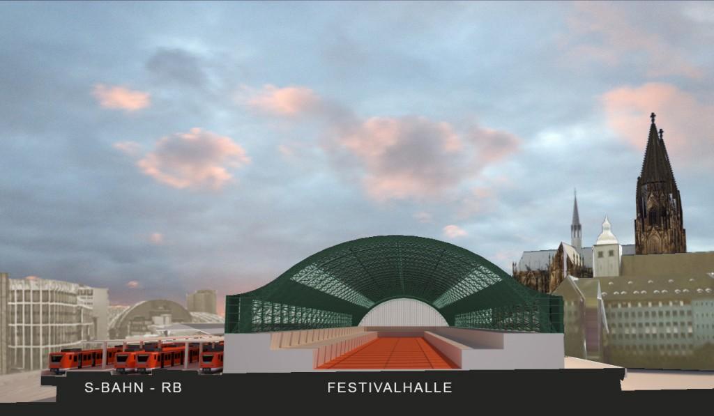 Festivalhalle-alter Bahnhof